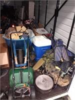 1-800-Pack-Rat SALT LAKE CITY UT Storage Auction