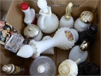 Vintage, Collectibles & Kitchenware Online Only Auction