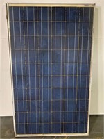 SOLAR PANEL Auction Bergenfield, New Jersey location