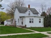 James T. Moorehead Estate RE Auction
