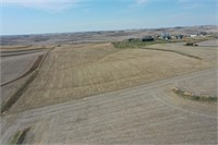 Bob Hoffman & Eliese Hoffman - Plymouth County Land Auction
