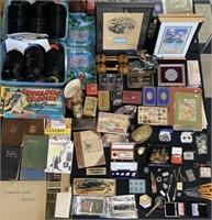 FLASH AUCTION - ESTATE DISCOVERY BUNDLES