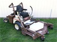 05/06/21 Grasshopper Mower Online Auction