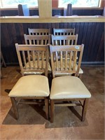 5/03/2021  Restaurant Stools, Chairs, Booths ~ N Myrtle Beac
