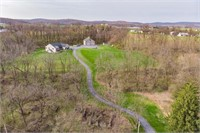 202 SHEEP HILL ROAD, NEWMANSTOWN (9 ACRES)