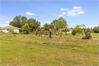 Vacant lot right next to house on 2843 S Biscayne Dr.
