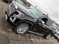 2019 GMC & Ford Along With 2007 Ford F250 Super Duty Diesel