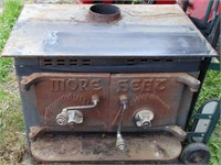 Old Glencoe Farm Barn Contents Auction