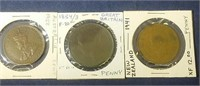 Spring World Coin & Currency Online Auction