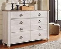 Ashley Furniture Signature Design -Willowton Chest
