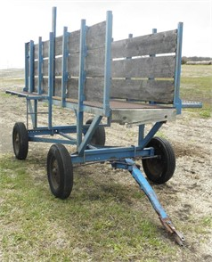 2000 HOMEMADE  10 ft x 3 in at AuctionTime.com