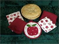 Apple Pie#1