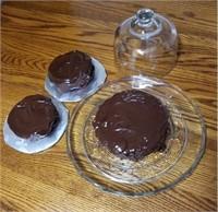 Chocoholic Dessert