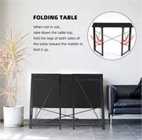 Computer Desk - Foldable