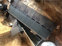 Part of a bundle of Heritage shingles