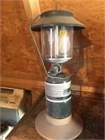 Coleman propane fuel lantern