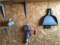 Trailer hitch and more