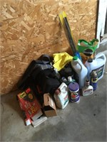 Everything for the car