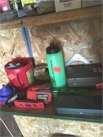First aid plus tools