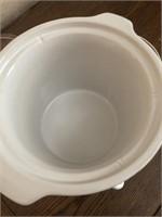 Small crock pot