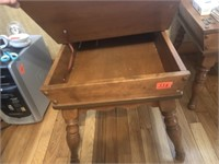 Colonial furniture