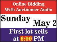 21041 - NORTHGATE MALL AUCTION 3
