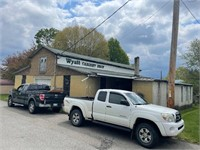 Real Estate - Cabinet Shop - Indiana, PA