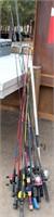 Misc Fishing Poles