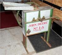 JD No. 1-A Corn Sheller (view 2)