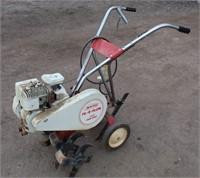 Whites Til-R-Plow, 5-hp, chain drive