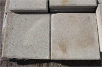 Square Paver Stone view/2