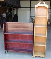 Misc Shelves
