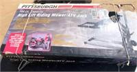 Pittsburgh High Lift Mower/ATV Jack, new in box