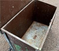 Medium Box/view 2