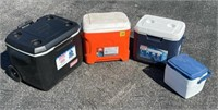 Misc Coolers
