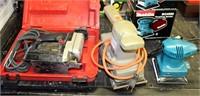 Misc Elec Hand Tools