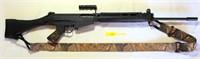 Lot 6017/Gun 17 - Century Arms R1A1, 308 cal Rifle, SN: 01-2584