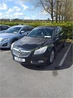 Cars, Vans & Commercials - Online Auction - Wed 28th April