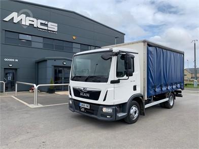 2018 MAN TGL 7.180 at TruckLocator.ie