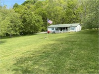 Nice Home & 3.32+- Acres, Garage, Basement