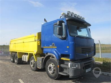 2012 RENAULT PREMIUM LANDER 430 at TruckLocator.ie
