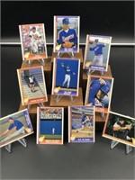 Austin Area Baseball Collectibles & More- TSA 503