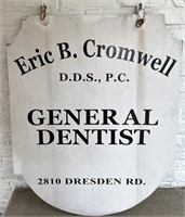 Cromwell Dentistry Online Only Retirement Auction
