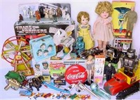 Vintage and Antique Toy Sale