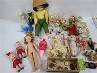 Estate Auction at the Warehouse