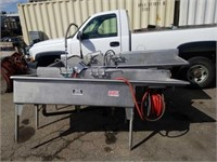 NEW & USED RESTAURANT EQUIPMENT AUCTION May 8th