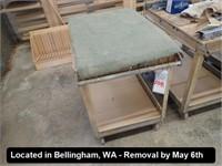 FERGUSON WOODWORKING - ONLINE AUCTION