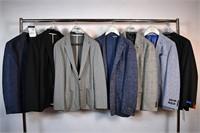 Designer Mens & Ladies Clothing Inventories