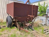 Norris Sims Retirement Auction - McGehee, AR