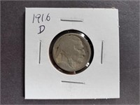 Going Out of Business Coin Auction 4 of 4